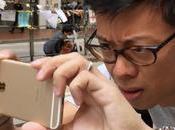 Apple reparará costo fallas iPhone tomar fotos borrosas