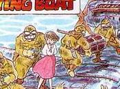 manga 'Porco Rosso', Hayao Miyazaki