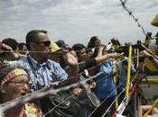 Uribe defensa colombianos atacados Maduro