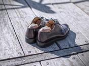 Blucher Asthon Allen, zapato tierra nadie.
