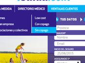 iSalud.com startup española líder seguros médicos