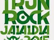 Irún Rock 2015 suma artistas cartel