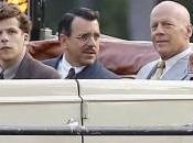 Bruce Willis abandona nueva película Woody Allen