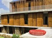 Residencia Minimalista Filipinas