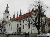 Pohořelec, Hradčany Malá Strana. Praga (parte República Checa