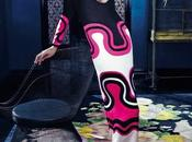 Lindsey Wixson Binx Walton protagoniza campaña otoño Neiman Marcus