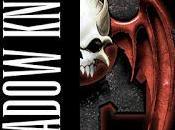 Shadow Knight Aaron Dembski-Bowden otro enfado(mas)