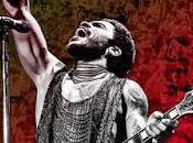 Tráiler nuevo directo Lenny Kravitz, venta octubre