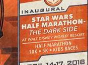 Maraton Star Wars Disney World