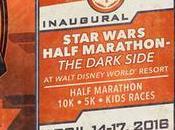 Maraton Star Wars Disney World