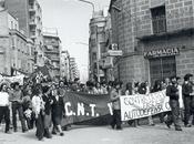 1979-1989: proceso escisionista sindicalismo subvencionado crisis movimiento obrero