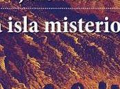 isla misteriosa Julio Verne