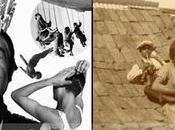 Cinecittà repasa historia Italia, Buenos Aires