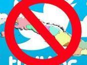 Pasos para crear cuenta Twitter, desde Cuba, número teléfono