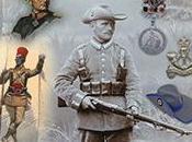 Primera Guerra Mundial África