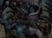 Anunciada nueva serie cómics: Guardians Infinity