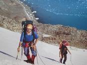 Matías Rubio, escalando pleno Miraflores.
