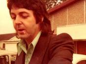 "McCartney, 1975: ""Comprobé puedo tocar"""