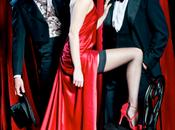 Cristina Castaño papel Sally Bowles Cabaret