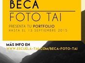 Escuela convoca BECA FOTOGRAFÍA busca talentos