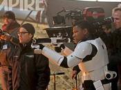 Nuevas imágenes, teaser primeras cómic Star Wars: Force Awakens