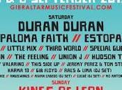 Supersubmarina suman Gibraltar Music Festival 2015