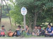 Crisis refugiados Hungría