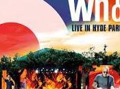 Trailer película Hyde Park