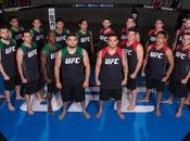 Sinopsis imágenes Capítulo Ultimate Fighter Latinoamérica