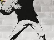 Banksy provocación lúdica