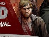 Walking Dead: Road Survival llegó Android [APK]