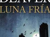 Luna fría Jeffery Deaver