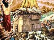 Elias desata Fuego Dios