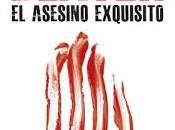 Reseña #38: Dexter, Asesino exquisito