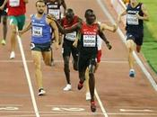 Mundial Atletismo Pekín 2015: Rudisha Dibaba consagraron 1500 metros.