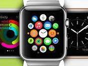 Apple Watch vende casi millones unidades, pero queda detrás Fitbit
