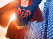 Nuevo trailer serie Supergirl incorporación elenco Justice Leak