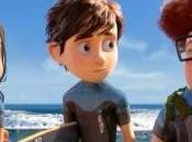 'Atrapa bandera', oportunidad perdida para animación española