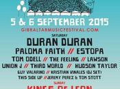 semana Gibraltar Music Festival