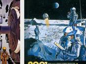 2001, armonía celestial Kubrick