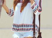Embroidered Jacket Indianini Boots Code Discount