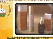 Sorteo Aniversario Blog Iluminamos piel productos línea C-VIT SESDERMA!