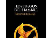 Reseña: juegos hambre- Suzanne Collins