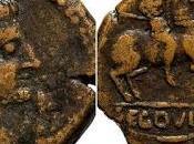 Numismática: descubren moneda inédita emitida romanos ceca segovia