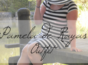 Pamela Rayas Zara Outfit
