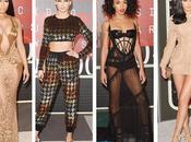 looks Video Music Awards 2015