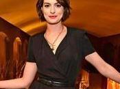 Anne Hathaway producirá protagonizará 'The Shower', comedia ciencia ficción