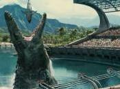 Crítica: Jurassic World (2015) Dir. Colin Trevorrow