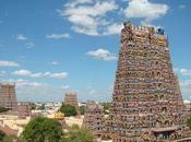 108.000 templos ubicaciones India