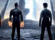 'Cuatro fantásticos' (2015), torpe recorte para película perezosa